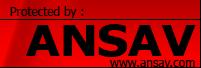Antivirus ANSAV