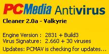 PCMAV 2.0a Updt 3