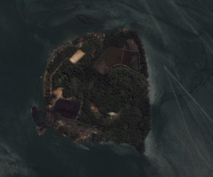 pulau sadau