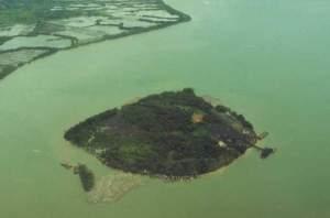 Tarakan Pulau Sadau