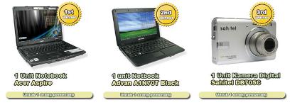 Kontes Blog Alnect.Net
