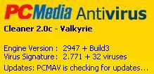PCMAV 2.0c Build 3