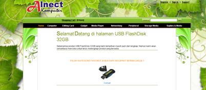 USB FD 32GB CorsAir