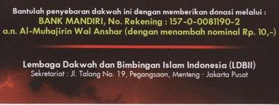 lembaga dakwah dan bimbingan islam indonesia